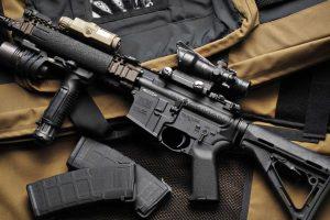 What Is An Airsoft Gun