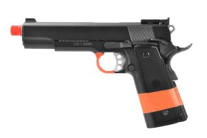 Why Do Airsoft Guns Have Orange Tips