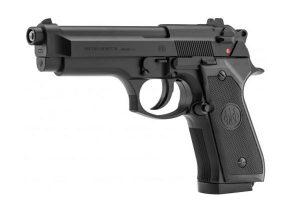 difference between Airsoft guns and BB guns