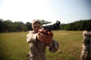 Is Dry Firing An Airsoft Gun Bad