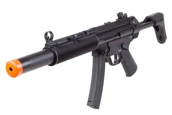 Elite Force H&K Competition MP5 SD6 SMG AEG Airsoft Gun