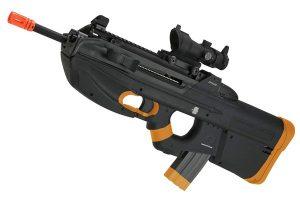 Evike G&G FN Herstal Licensed FN2000 Airsoft AEG Rifle