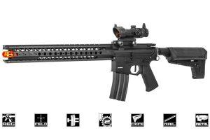 Krytac War Sport LVOA-C Keymod M4 Carbine AEG Airsoft Gun