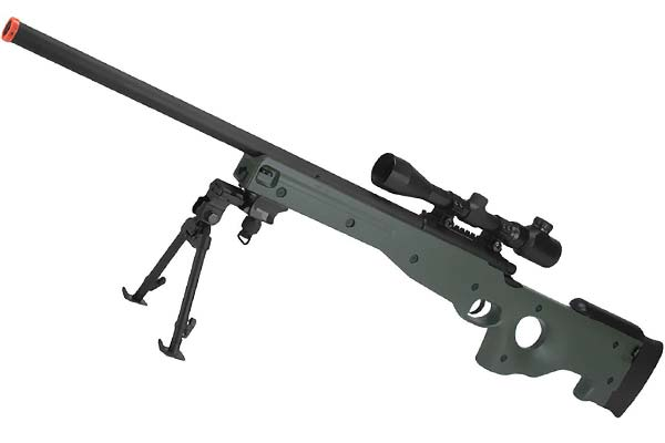 AGM Type 96 Sniper Rifle