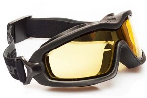 Valken Airsoft Sierra Thermal Lens Goggle